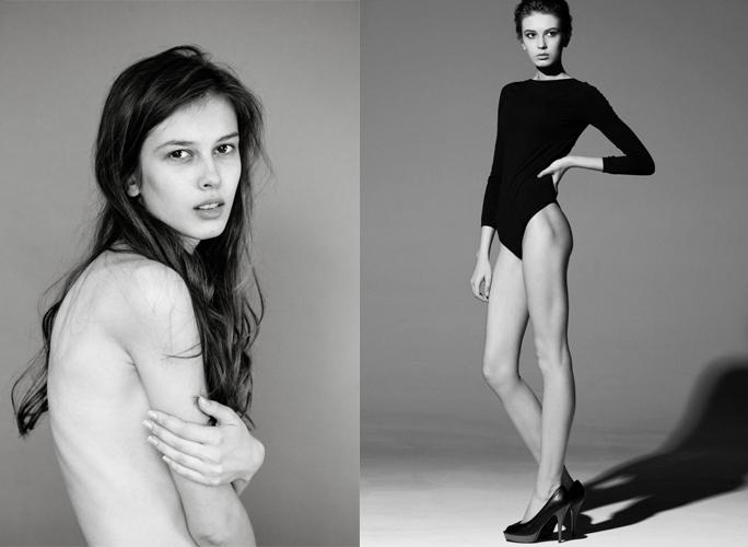 Anna Vodyanova