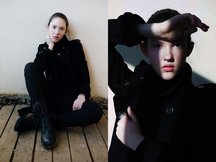 Anna Khromova